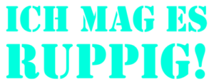 ich mag es ruppig - Blog für Mountaibike Fahrtechnik und Mentaltraining