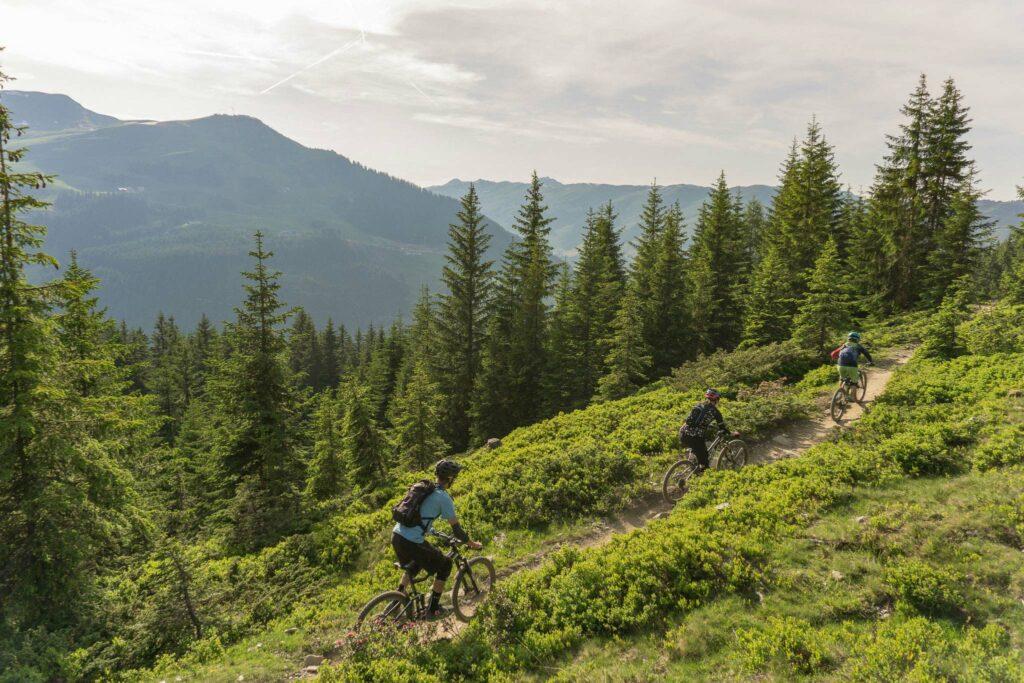 Mountainbike Blog für Fahrtechnik, Mentaltraining, MTB-Mindset und mehr