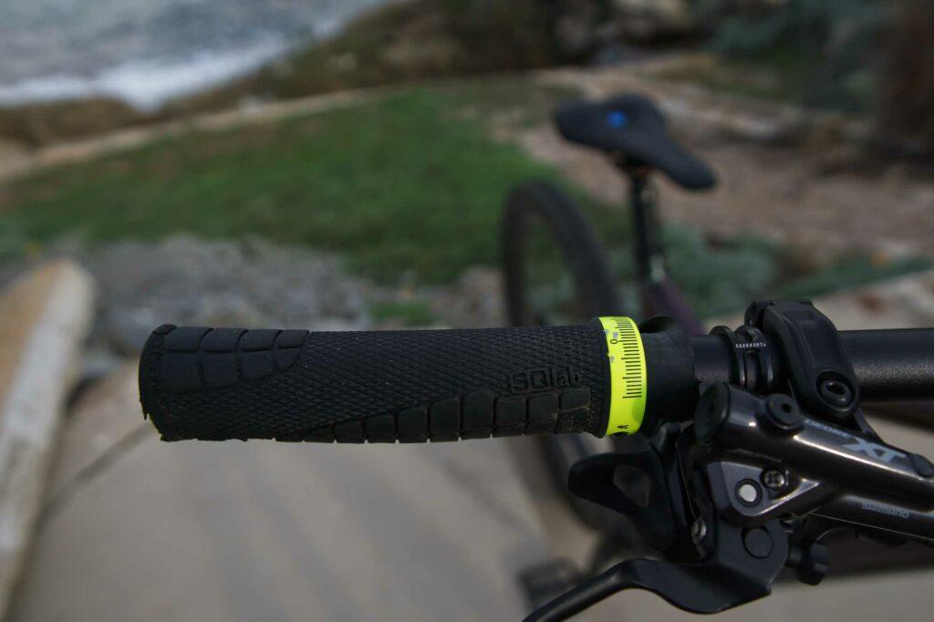 Ergonomische Mountainbike Griffe von SQlab
