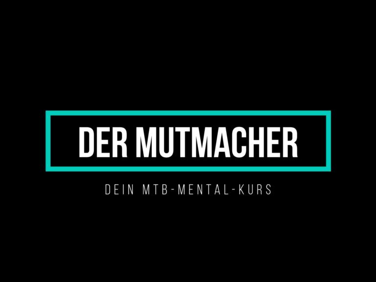 Online Mountainbike Mental Kurs