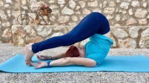 Yoga für Mountainbiker