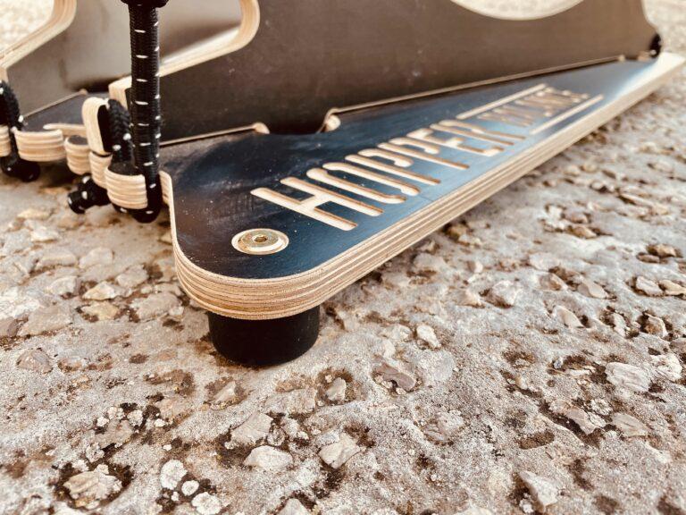 Manual Machine MTB-Hopper Balance