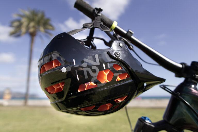 MTB Helm anpassen, einstellen und pflegen