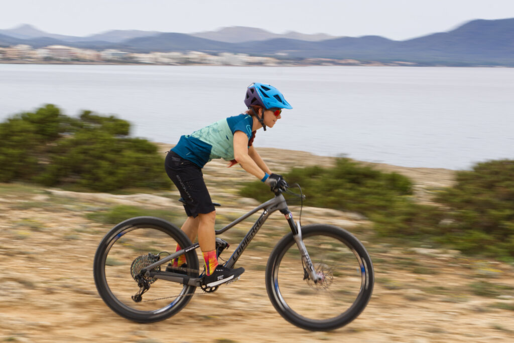 Ride Concepts MTB Schuh